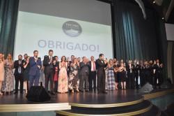 TOP MSC premia agentes de viagens em temporada recorde de comissionamentos
