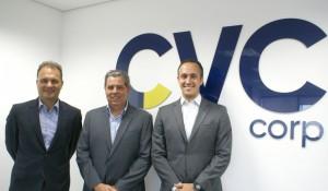 Leopoldo Saboya deixa CVC; Fogaça assume como CFO interino