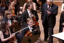 Festivais de música movimentam turismo em Lucerna, na Suíça