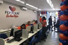 Flytour Serviços de Viagens inaugura primeira loja em Goiânia