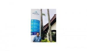 Rede Beach Hotéis contrata novo gerente de eventos