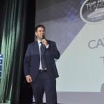 Ignacio Palacios destacou o comissionamento recorde de R$70 milhões em 2017