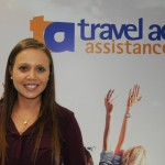 Jessica Oliveira, da Travel Ace
