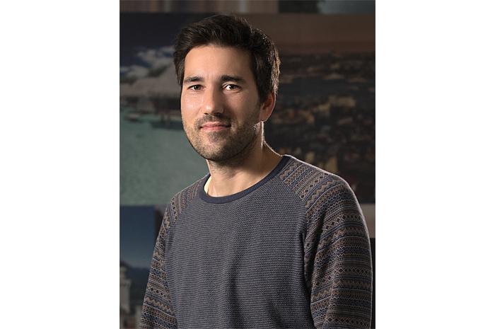 José Almeida, CEO e fundador do BuscaOnibus