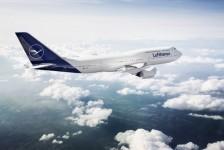 Grupo Lufthansa transportou mais de 13 milhões de passageiros em outubro