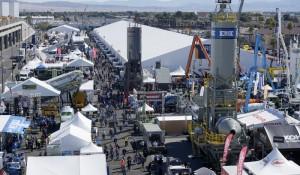 Las Vegas é principal destino nos EUA para trade shows pelo 24º ano consecutivo