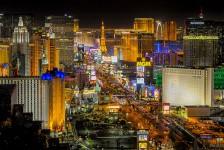 Conheça as principais atrações que Las Vegas oferece durante o verão