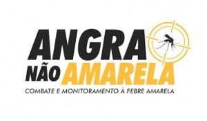 Angra e Ilha Grande CVB iniciam campanha contra a febre amarela