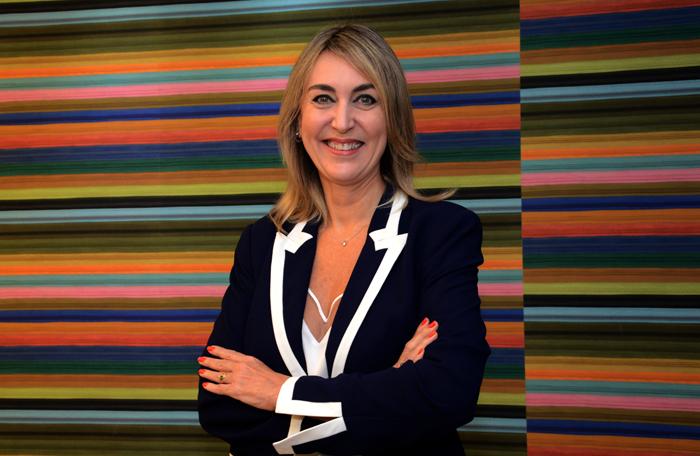 Luciane Leite, diretora da WTM-LA