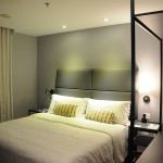 M&E conheceu o novo quarto do Gran Nobile RJ Barra