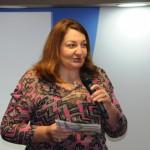 Magda Nassar, presidente da Braztoa
