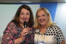 11º ECB-RJ celebra recorde de 1.613 visitantes e 500 quilos de alimentos arrecadados