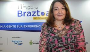 Braztoa embarca 5,52 milhões de passageiros em 2017; inter retoma crescimento