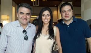 Comitiva da CVC em Dubai faz inspeções em hotéis; fotos