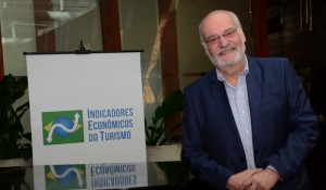 Marciano Freire deixa o Sindetur-SP