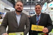 Amazonas está perto de ganhar voo inédito para Madri