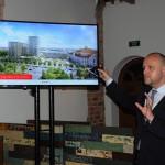 Norbert Kettner, CEO do Vienna Tourism Board