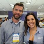 Pablo Vilaseca e Sabrina Moretti, da R11 Travel