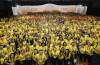 CVC encerra Convenção com prêmios e presença do rei Pelé; fotos