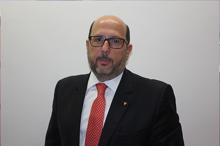 Paulo Miguel Júnior, presidente-do-Conselho nacional da Abla