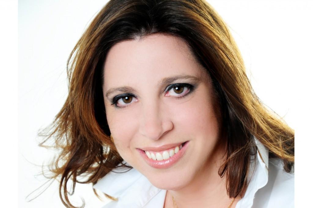 Renata Cohen, diretora geral do Ministério do Turismo de Israel no Brasil