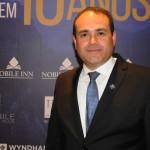Roberto Bertino, presidente da Nobile Hotéis