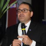 Roberto Bertino, presidente da Nobile Hotéis agradeceu a todos pelo sucesso da empresa