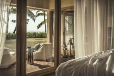 Four Seasons abre novo resort de luxo em Seychelles