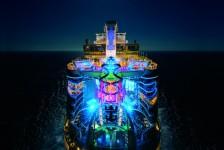 Royal Caribbean estende flexibilidade para viagens até maio de 2022