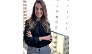 GJP apresenta nova gerente nacional de vendas corporativo