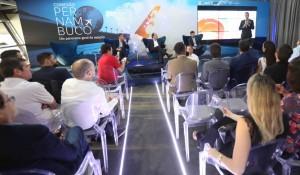 """Workshop """"Conexão Pernambuco"""" é promovido pela Setur-PE; veja fotos"""