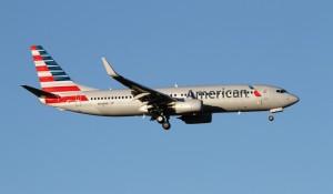 American Airlines e Amadeus celebram parceria no programa NDC-X