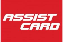 Assist Card registra crescimento de 40% em vendas em outubro