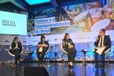 Embratur defende internacionalização do Brasil para desenvolver economia