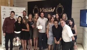 Visual Turismo reúne Top 10 Agências de vendas de 2017