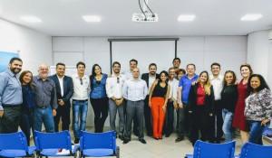 GTA realiza encontro com representantes de vendas