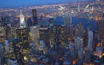 Nova York lança segundo vídeo da campanha 'It's time for New York City'