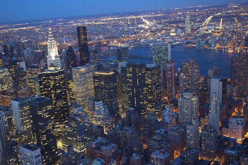 Nova York é um dos destinos recomendados para compras o ano todo