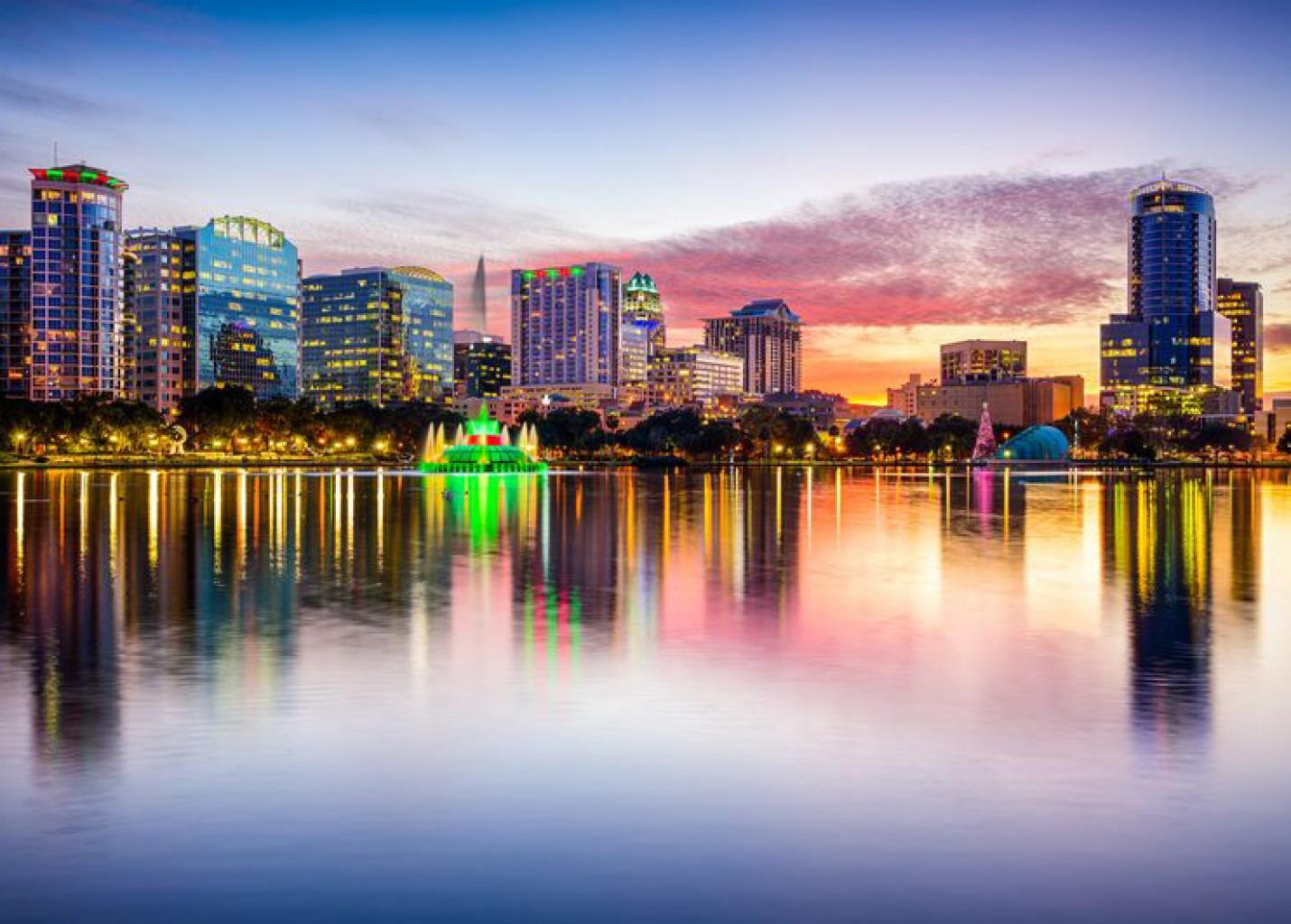 Flórida recebe recorde de 126,1 mi de turistas em 2018; Brasil envia 1,1 milhão