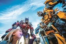 CVC faz promoção de ingressos para Universal Orlando
