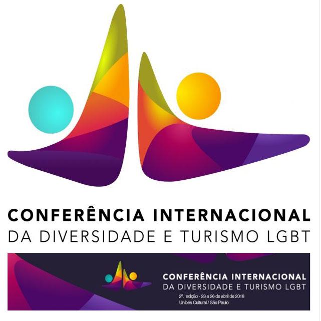 2ª Conferência Internacional da Diversidade e Turismo LGBT