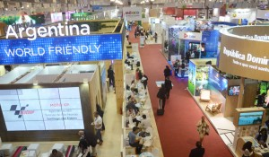 WTM Latin America 2019 anuncia 30 vagas para Hosted Buyers
