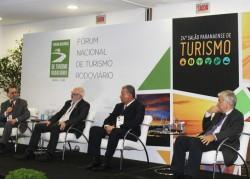 Abav-PR: falta de sincronismo, monitoramento e integração prejudicam turismo rodoviário no país