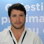 Adonai Arruda Filho do Curitiba Convention e BWT
