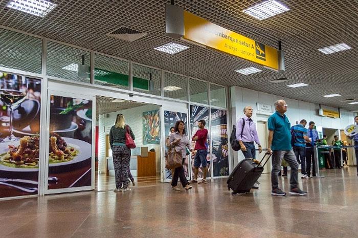 Número de estrangeiros que visitaram Alagoas em 2018 é quatro vezes maior que 2016
