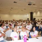 Agentes de viagens de dez estados durante as palestras