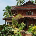 Ahilya By The Sea, Goa - Índia