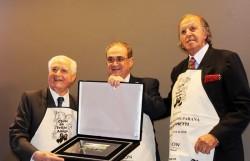 Clube do Feijão Amigo homenageia Bourbon e reúne mais de 350 convidados; veja fotos