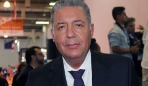 Alexandre Sampaio é reeleito presidente da FBHA