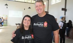 Maceió e Curaçao estão no páreo para receber Convenção Schultz 2019, diz Aroldo